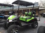 Superior Motorsports Golf Cart